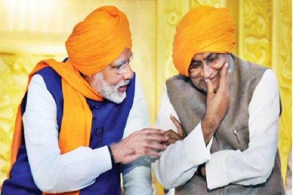 बिहार राजनीति में आया नया मोड़, बीजेपी-नीतीश आएंगे साथ!