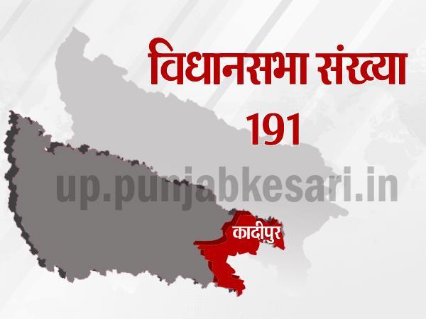 कादीपुर विधानसभा चुनाव के पिछले परिणामों पर एक नजर