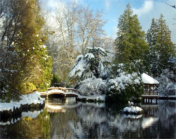 जापान में ही मौजूद है ये खूबसूरत गार्डन, देखिए तस्वीरें