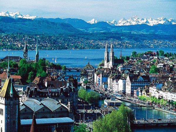 खूबसूरत ही नहीं, ये हैं दुनिया के सबसे महंगे शहर