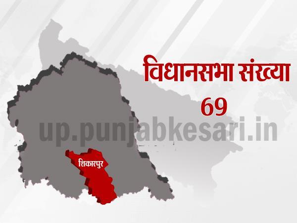 शिकारपुर विधानसभा चुनाव के पिछले परिणामों पर एक नजर