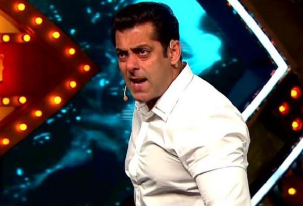 here why salman khan is angry with the makers of bigg boss 10