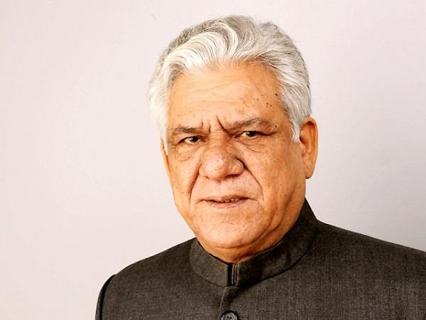 om puri moblie phone lost till now