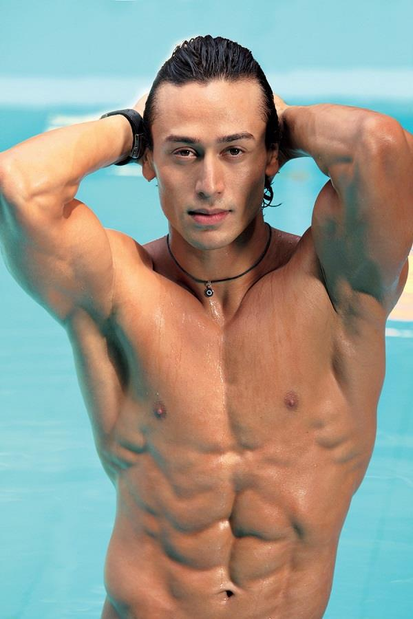 lord shiva is considered the real hero tiger shroff