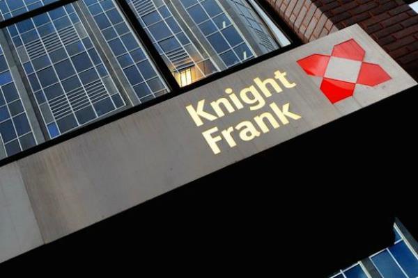 नोटबंदी ने छीनी रियल एस्टेट की चमक: नाइट फ्रैंक