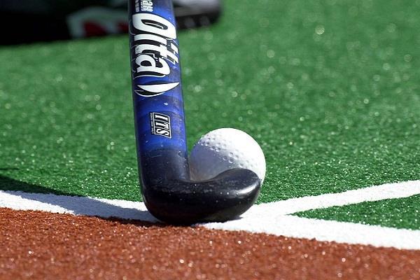 कुर्ग की लड़कियों ने जम्मू-कश्मीर को 12-0 से पीटा