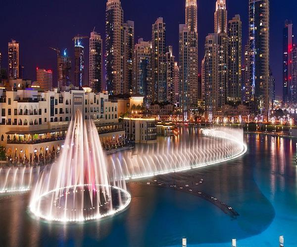 तस्वीरों में देखें, दुबई में बनी ये खास जगहें