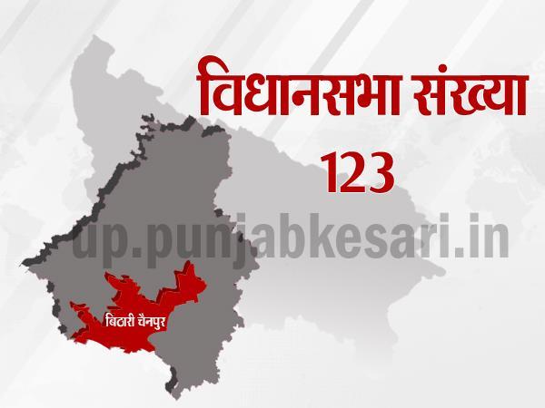 बिठारी चैनपुर विधानसभा चुनाव के पिछले परिणामों पर एक नजर