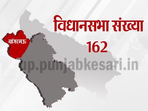 बांगरमऊ विधानसभा चुनाव के पिछले परिणामों पर एक नजर