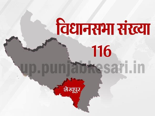 शेखूपुर विधानसभा चुनाव के पिछले परिणामों पर एक नजर