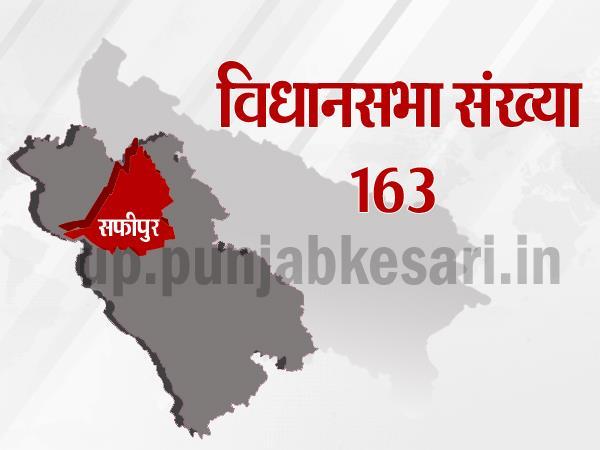सफीपुर विधानसभा चुनाव के पिछले परिणामों पर एक नजर