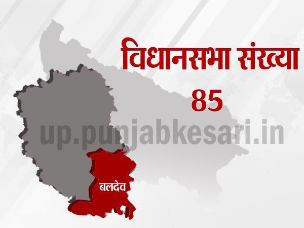 बलदेव विधानसभा चुनाव के पिछले परिणामों पर एक नजर