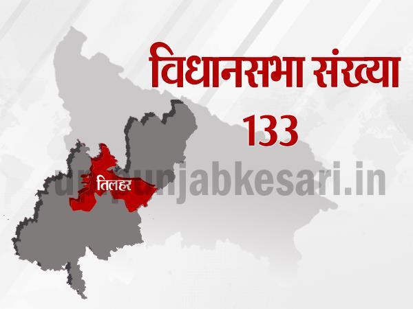 तिलहर विधानसभा चुनाव के पिछले परिणामों पर एक नजर