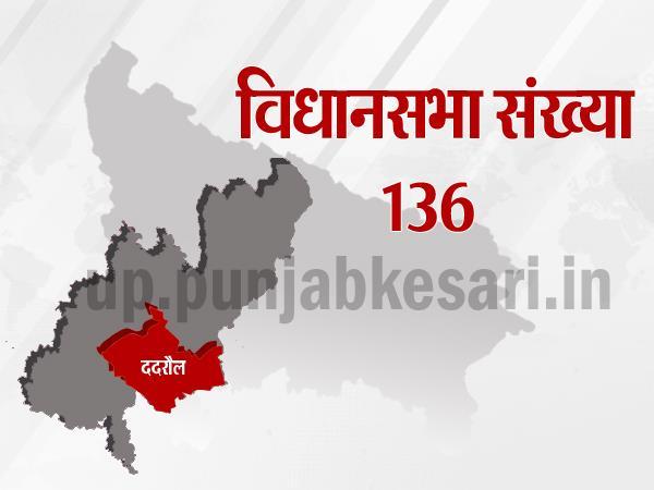 ददरौल विधानसभा चुनाव के पिछले परिणामों पर एक नजर