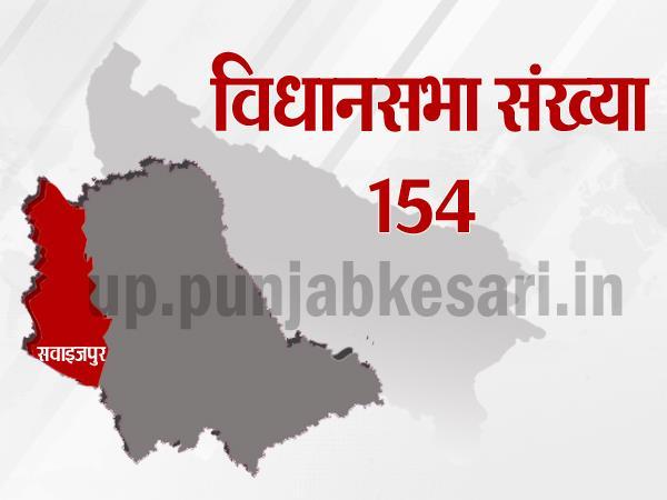 सवाइजपुर विधानसभा चुनाव के पिछले परिणामों पर एक नजर