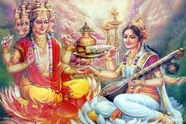 देवी सरस्वती को समर्पित वसंत पंचमी से जुड़ी मान्यताओं पर डालें एक नजर