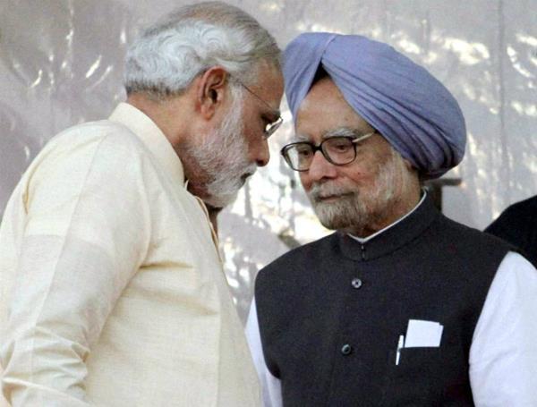 रेनकोट वाले बयान पर PM मोदी के खिलाफ नारेबाजी, राज्यसभा में जमकर हंगामा