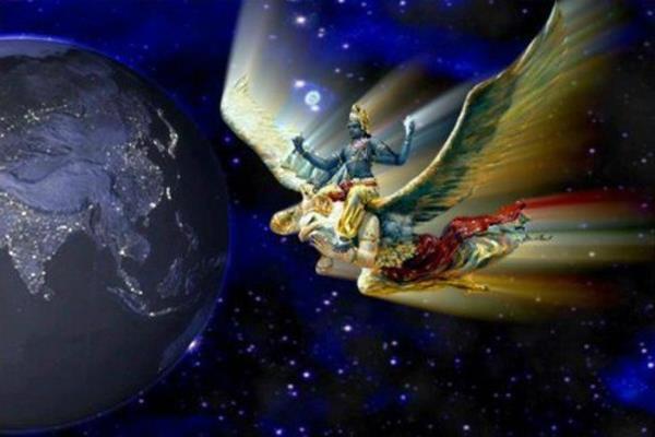 मृत्यु के पश्चात आत्मा को स्वर्ग में प्रवेश करवाने के लिए अपनाया जाता था ये मार्ग