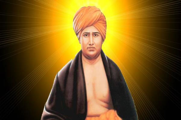 महर्षि स्वामी दयानंद सरस्वती जयंती आज: भारत को ले गए थे नए उजालों की ओर