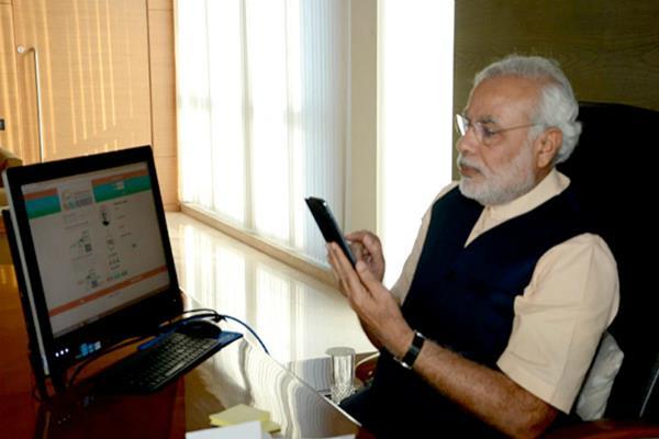 टि्वटर पर PM ने दिया जवाब, मेरी आलोचना भी कर सकते हैं आप\
