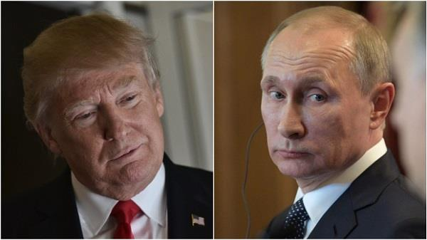 पुतिन को 'किलर' कहने पर भड़का रूस