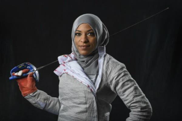 मुस्लिम बैन : एयरपोर्ट पर हिरासत में ली गई ओलिंपियन