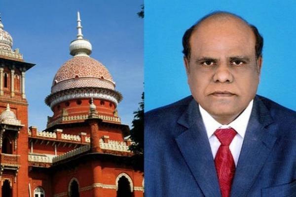 कोलकाता HC के जज का आरोप- SC में चलती है ऊंची जाति के जजों की