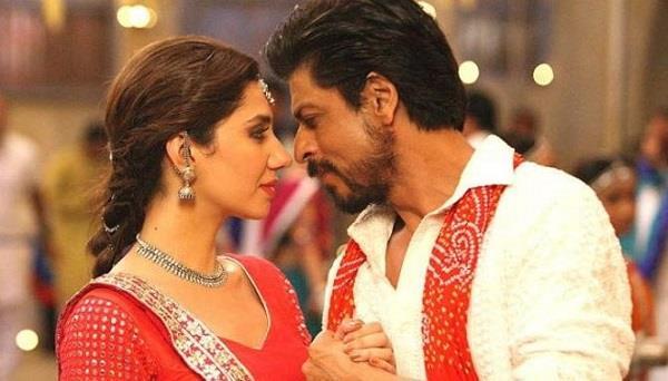 PAK में शाहरुख खान की रईस बैन, इस बात को लेकर मचा बवाल