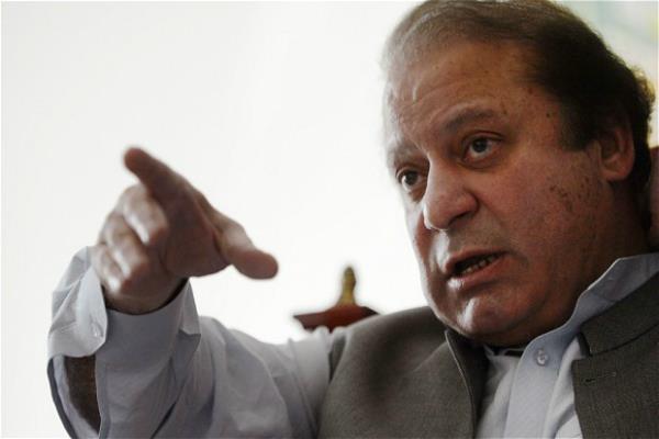 कश्मीर है भारत और PAK के बीच 'मुख्य विवाद' : शरीफ