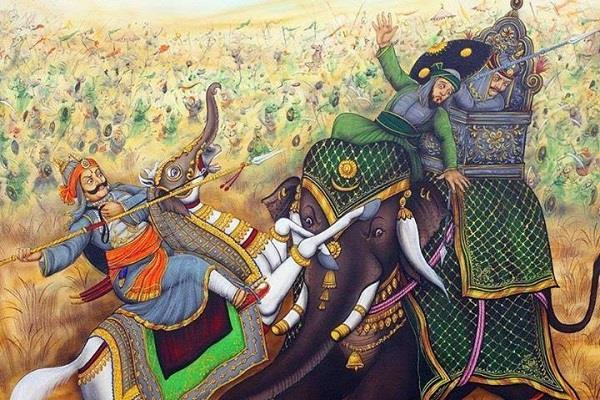 441 साल बाद हल्दीघाटी युद्ध के विजेता बनेंगे महाराणा प्रताप!