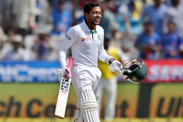 मैच तो हारे लेकिन रहीम ने भारत के खिलाफ बना डाला ये बड़ा रिकॉर्ड