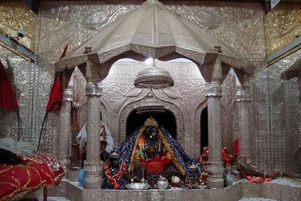 52 शक्तिपीठों में से एक है ये स्थान, यहां गिरा था देवी सती का कंगन