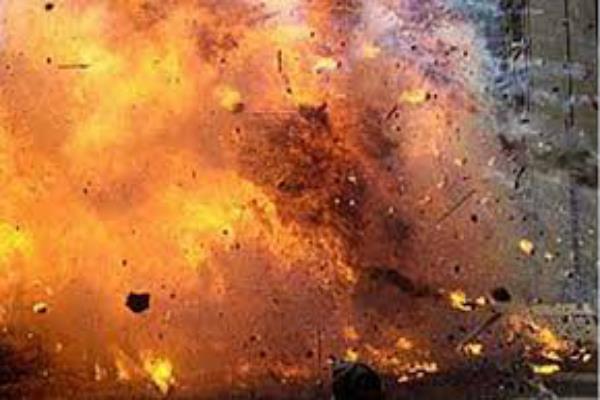 पाकिस्तान में बम विस्फोट, 3 सैनिकों की मौत
