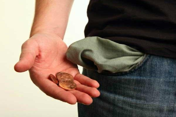 आर्थिक तंगी से छुटकारा पाने के लिए अपनाएं ये उपाय