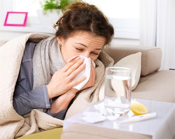 पुराने जुकाम और एलर्जी का सिर्फ 1 आयुर्वेदिक इलाज!