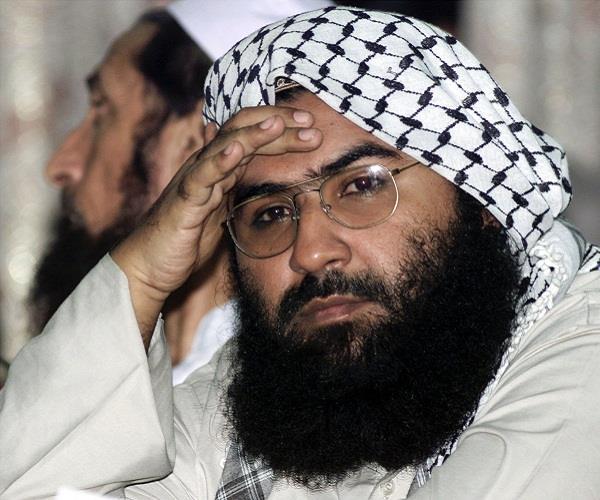 मसूद अजहर की PM मोदी को धमकी, कहा- 3 दिन में सिखा देंगे सबक