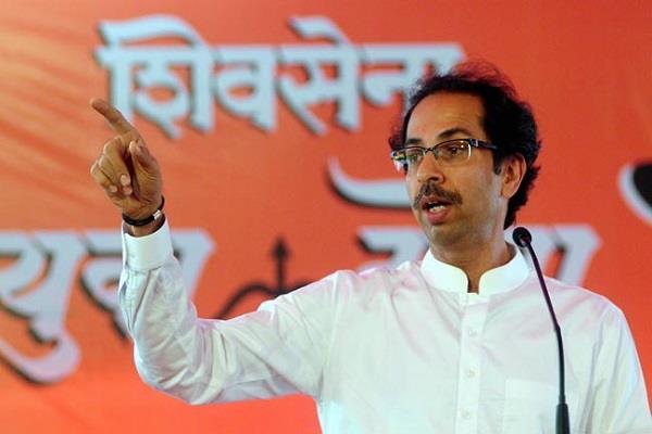 शिवसेना का तंज- भाजपा का स्वर्णिम काल आ गया, देश का नहीं!