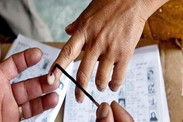 'मोस्ट कन्फ्यूज' होकर चुनाव लड़ी भाजपा