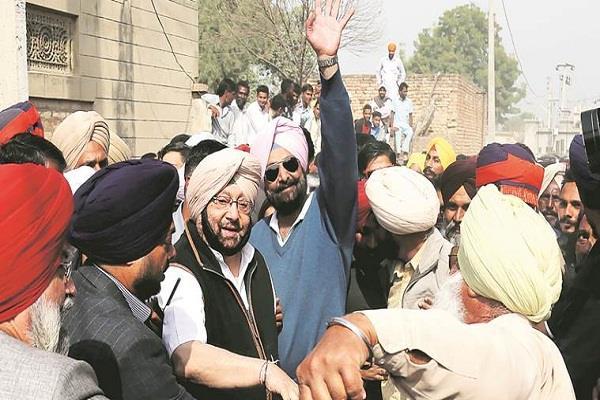 यदि 'AAP' मैदान में न होती तो कांग्रेस को न मिलती बंपर जीत