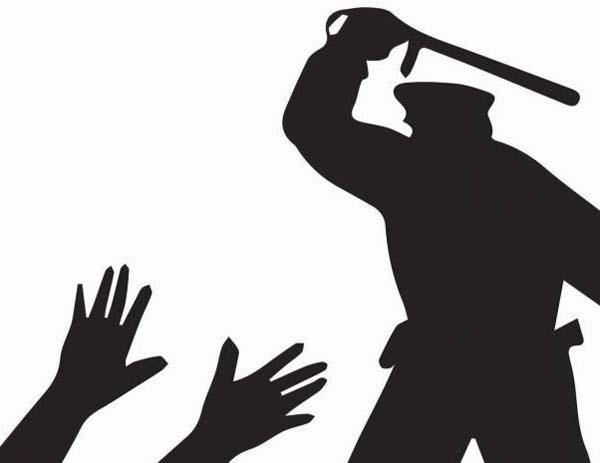 वन अधिकारी को भेजा 2 दिन के रिमांड पर