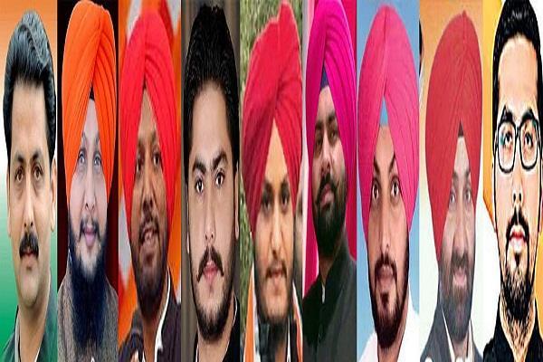कांग्रेस सरकार बनने में राहुल ब्रिगेड से जुड़े नौजवानों ने निभाई अहम भूमिका