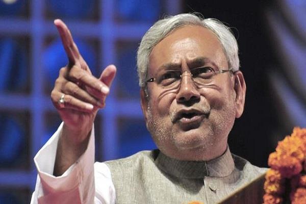 PM मोदी के पक्ष में बोले नीतीश, कहा- नोटबंदी जनता को आई रास