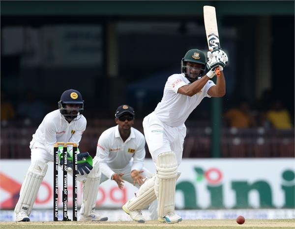 बंगलादेश के 100वें टेस्ट में शाकिब ने ठोका शतक