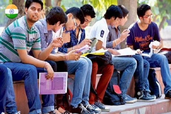 मेधावी छात्रों को उच्च शिक्षा प्राप्त करने के लिए रिण सुविधा प्रदान करने का निजी विधेयक पेश