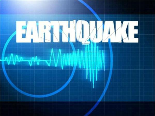 न्यू कैलेडोनिया में 7.0 तीव्रता भूकंप के झटके