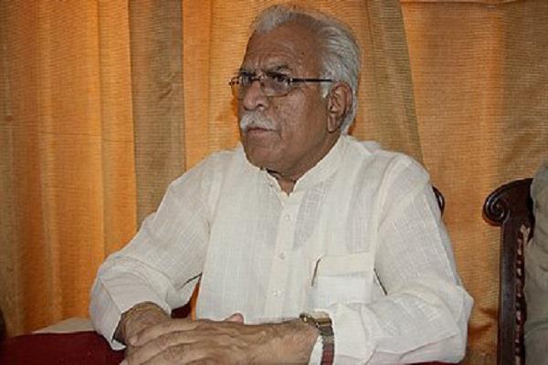 ''फतेहाबाद में हिंसा रोकने में विफल रहे मुख्यमंत्री इस्तीफा दें''