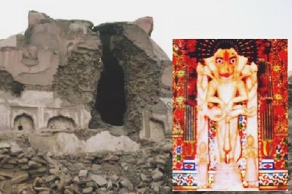 पाकिस्तान में है भक्त प्रह्लाद का मंदिर, यहां से हुआ था होली का आरंभ