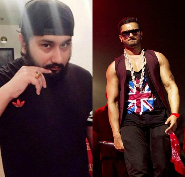 unseen pics of rapper honey singh