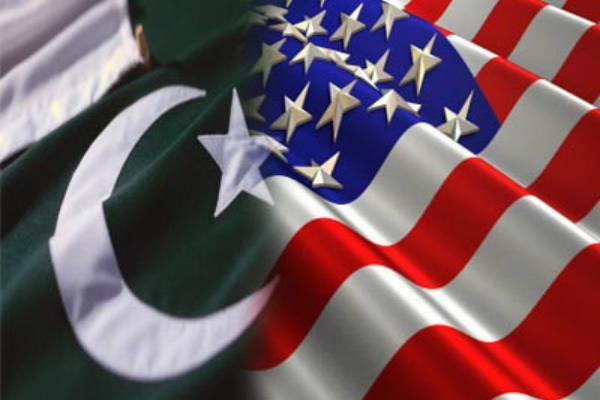 IS के खात्मे के लिए पाकिस्तान,अमरीका मिलकर काम करें : चौधरी
