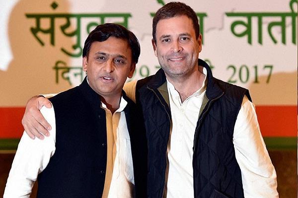 टूटने की कगार पर सपा-कांग्रेस गठबंधन, राज बब्बर ने अकेले चुनाव लडऩे का किया ऐलान